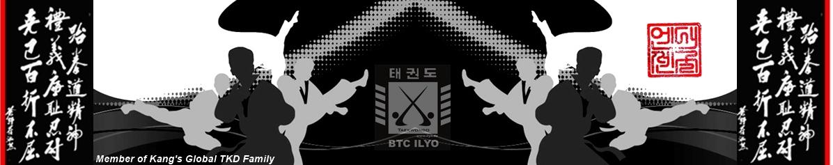 Berliner Taekwondo Club ILYO e.V.